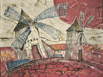 4Mara - Marina Chaykovskaya - windmills of Spain
