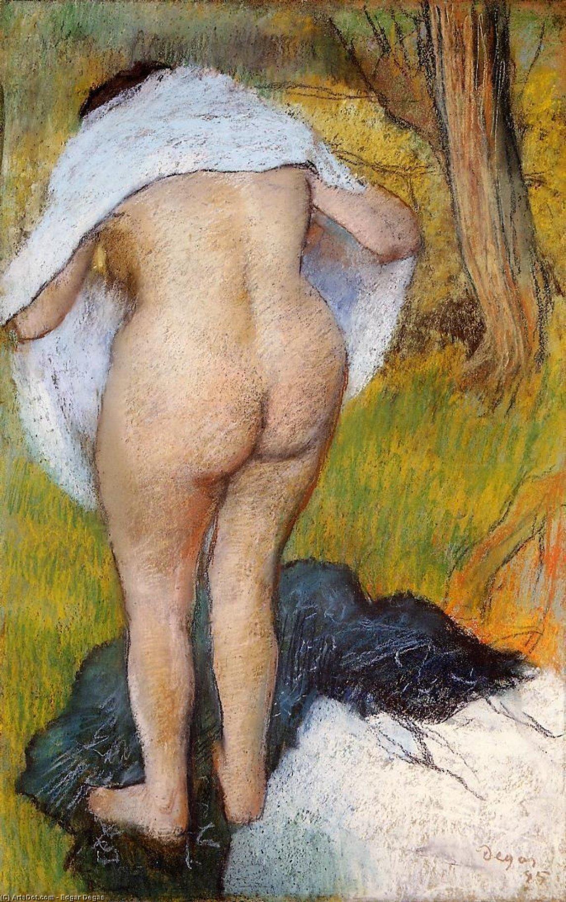 Картины с голыми