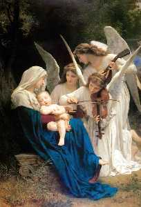 @ William Adolphe Bouguereau (400)