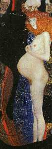 Gustav Klimt - Hope, The01