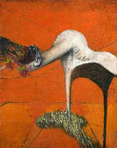 Francis Bacon - Untitled 1