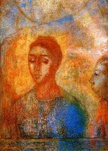 Odilon Redon - Decoration
