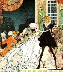 Kay Rasmus Nielsen - Don't Drink! I would rath..