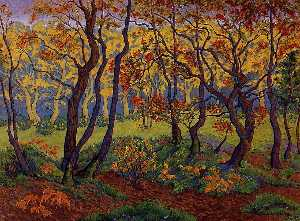 Paul Ranson - The Clearing (also known ..