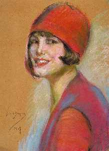 Alice Pike Barney - Hollywood