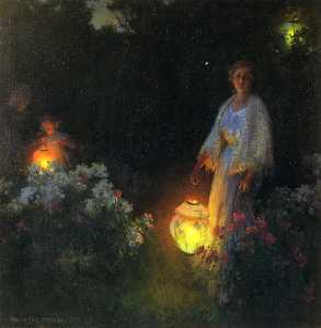@ Charles Courtney Curran (109)