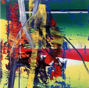 Gerhard Richter - Station