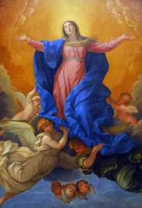 Reni Guido (Le Guide) - Assumption of Mary