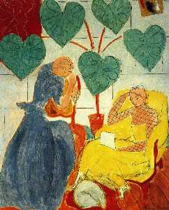 Henri Matisse - Two Women