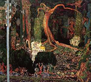 Jean Theodoor Toorop - The new generation