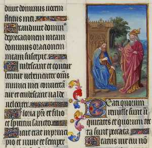Limbourg Brothers - David and Nathan