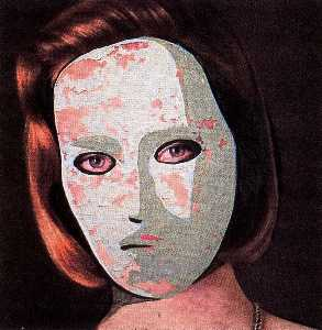 Luc Tuymans - Eyes Without a Face