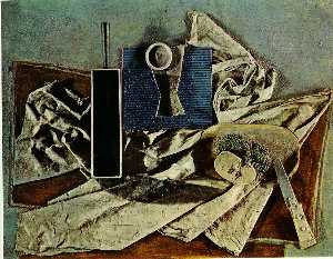 Pablo Picasso - Untitled