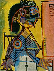 Pablo Picasso - Untitled (45)