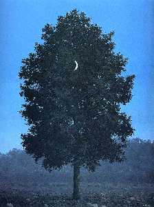 Rene Magritte - Sixteenth of September