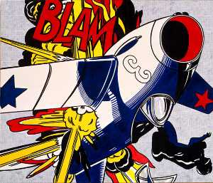 @ Roy Lichtenstein (361)