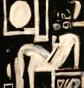 Yiannis Moralis - Funeral Composition VII