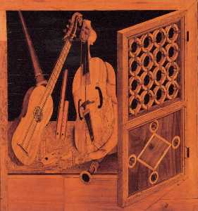 Antonio And Paolo Mola - Musical instruments