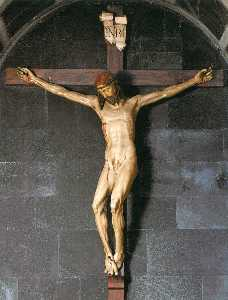Filippo Brunelleschi - Crucifix