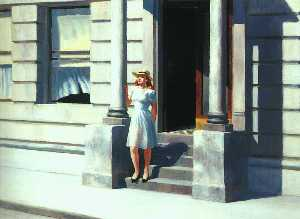 @ Edward Hopper (342)