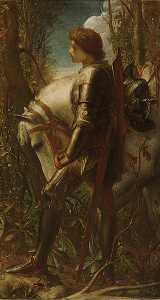 Frederick Waters (William.. - sir galahad