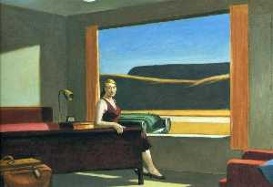 Edward Hopper - untitled (3803)