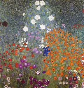 Gustav Klimt - untitled (5318)