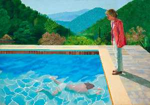 David Hockney - Portrait of an Artist (Po..