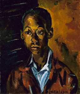 William Henry Johnson - Jim
