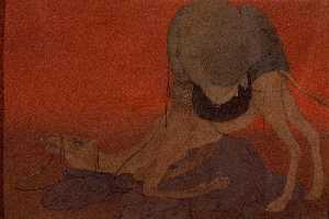 Abanindranath Tagore - Journey-s End