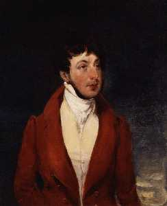 Francis Grant - George Osbaldeston