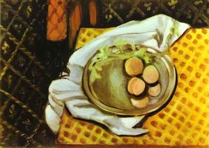 Henri Matisse - Peaches