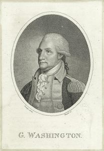 Benjamin Tanner - G. Washington