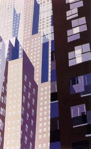 Charles Rettew Sheeler Junior - Windows