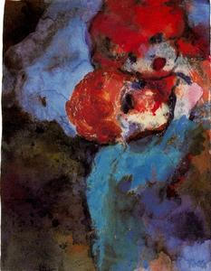 Emile Nolde - Friend