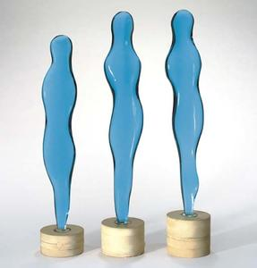 Jean (Hans) Arp - The three graces