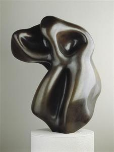 Jean (Hans) Arp - Torso of a Giant