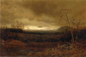 Jervis Mcentee - After the Storm