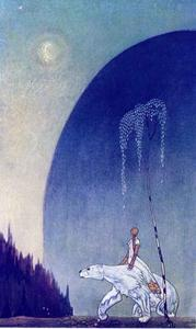 Kay Rasmus Nielsen - Hold Tight to My Shaggy C..