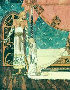 Kay Rasmus Nielsen - Tell Me the Way Then