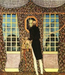 Kay Rasmus Nielsen - The Man Who Never Laughed