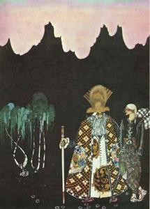 Kay Rasmus Nielsen - Whither Away
