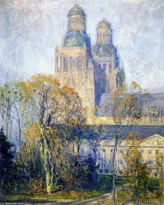 Guy Orlando Rose - Cathedral Tours