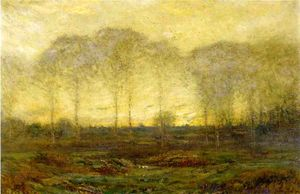 Dwight William Tryon - Dawn - May