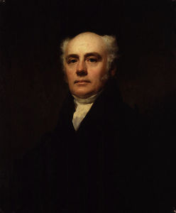 Henry Raeburn - Hugh William Williams