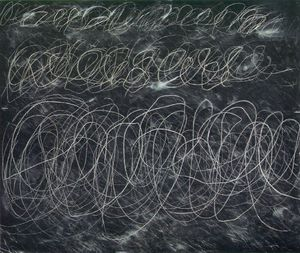 Cy Twombly - Untitled (20)