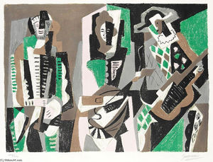 Gino Severini - The Concert