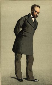 James Jacques Joseph Tissot - Dilke, Charles Wentworth