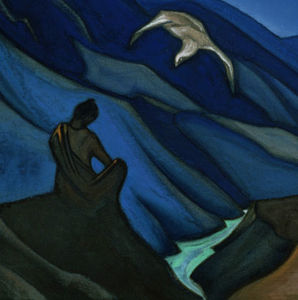 Nicholas Roerich - Testament of Teacher