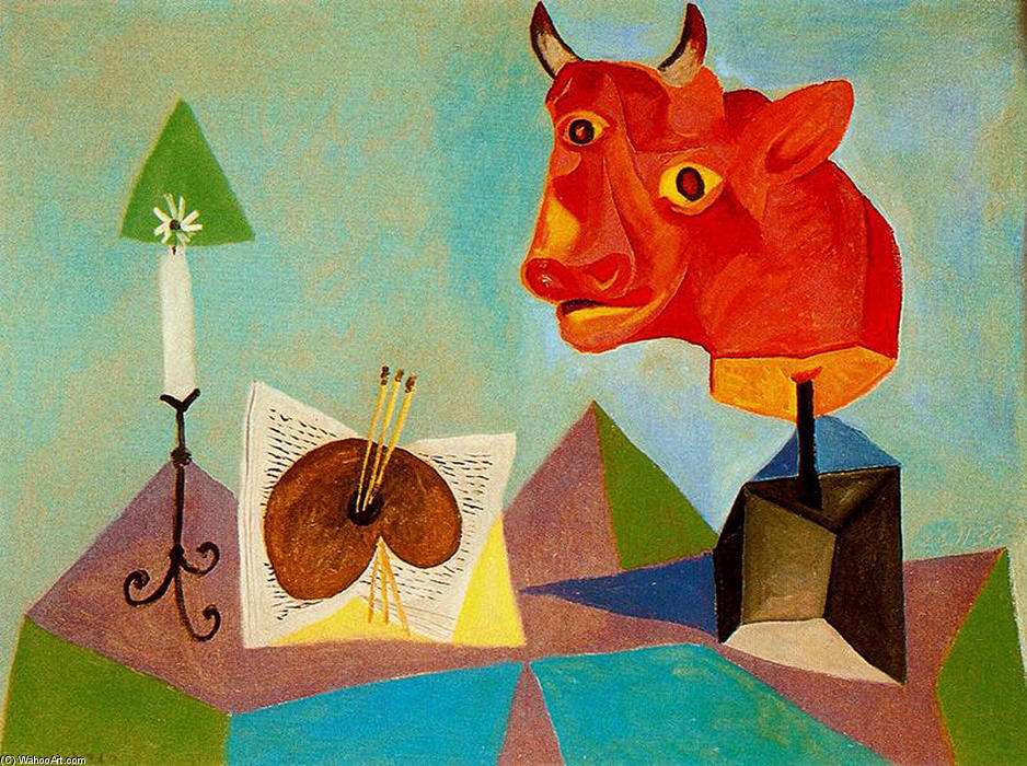 the life and works of pablo ruiz y picasso